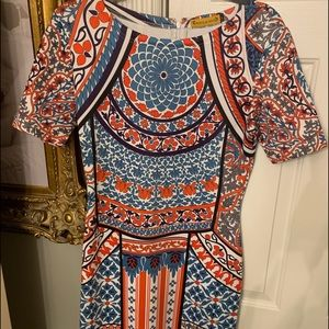 Anthropologie Dress NWOT
